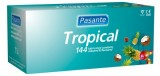 Tropical pasante