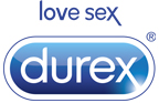 prezervative durex logo