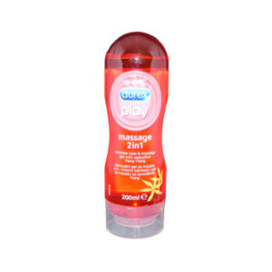 Durex Play Massage 2in1 Ylang Ylang 200 ml