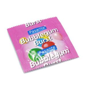 prezervative pasante bubblegum