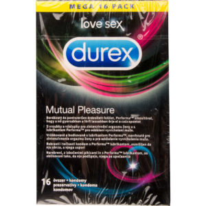 durex mutual pleasure 16